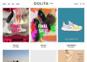 dolitashoes.com
