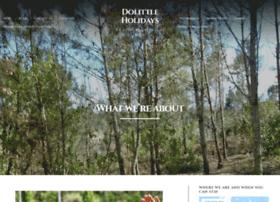 dolittleholidays.com