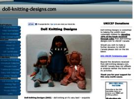 doll-knitting-designs.com