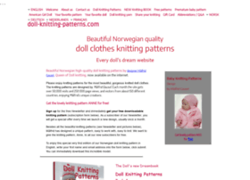 doll-knitting-pattern.com