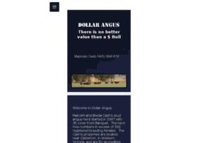 dollarangus.com