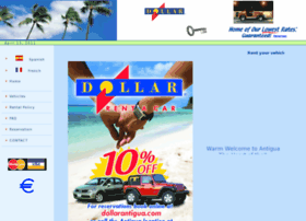 dollarantigua.com