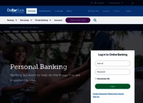 dollarbank.com