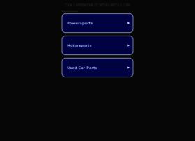 dollarbaymotorsports.com