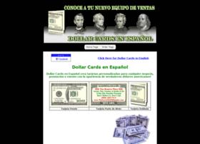 dollarcardsenespanol.com