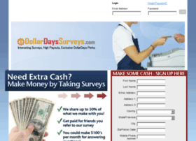 dollardayssurveys.com