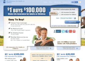 dollarglobeinsurance.com