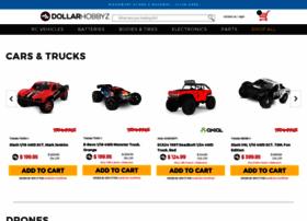 dollarhobbyz.com