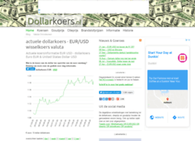 dollarkoers.nl