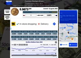 dollaro-euro.it