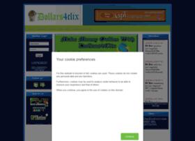 dollars4clix.com