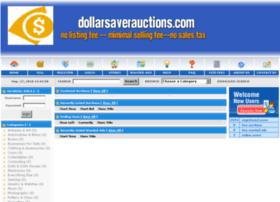 dollarsaverauctions.com
