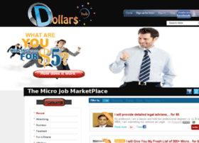 dollarshub.com