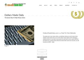 dollarsmadedaily.com