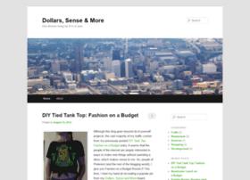dollarssenseandmore.wordpress.com