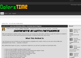 dollarstime.com