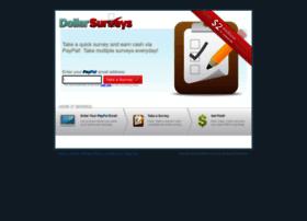 dollarsurveys.net