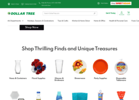 dollartree.com