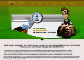 dollarupload.org