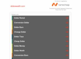dollarwealth.com