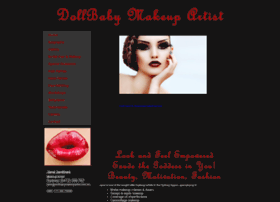 dollbabymakeupartist.com.au