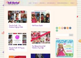 dolldiaries.com
