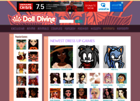 dolldivine.com