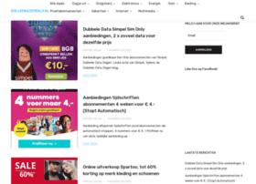 dolledwazedeals.nl