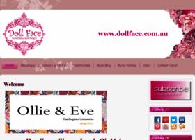 dollface.com.au