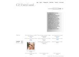 dollfairyland.com