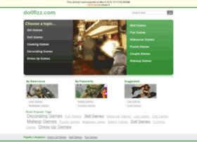 dollfizz.com