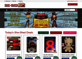 dollgenie.com