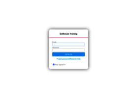dollhousetraining.trainerize.com