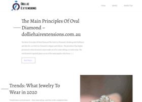 dolliehairextensions.com.au