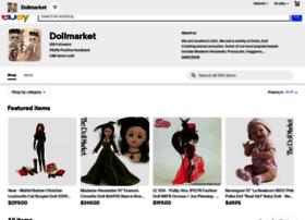 dollmarket.com