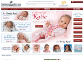 dolls.collectiblestoday.com