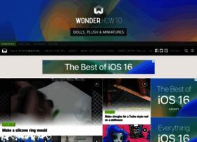 dolls.wonderhowto.com
