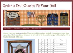 dollsbydiane.net
