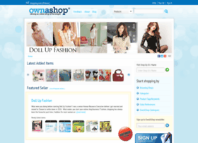 dollup.ownashop.com