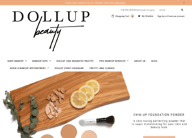 dollupbeauty.com