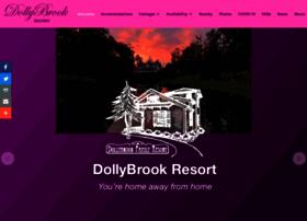 dollybrookresort.com