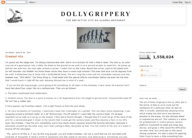 dollygrippery.net