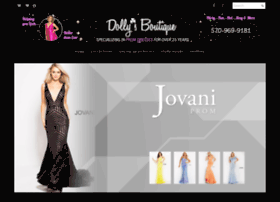 dollysboutique.net