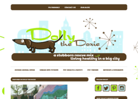 dollythedoxie.com