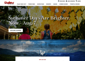 dollywood.com