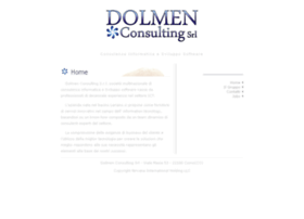 dolmenconsulting.it