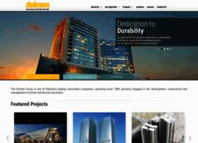 dolmengroup.com