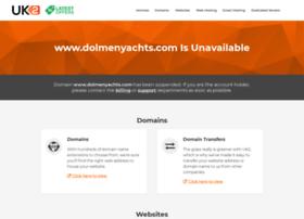 dolmenyachts.com