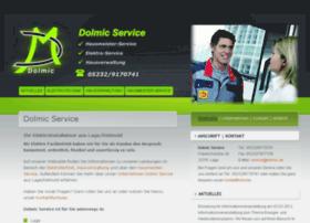 dolmic-service.de
