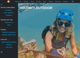 dolomitioutdoor.it